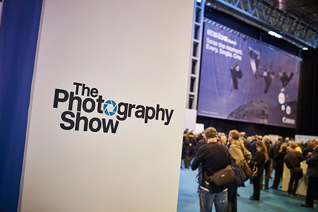 Poll – Which aspects of the Photography Show are you most looking forward to?