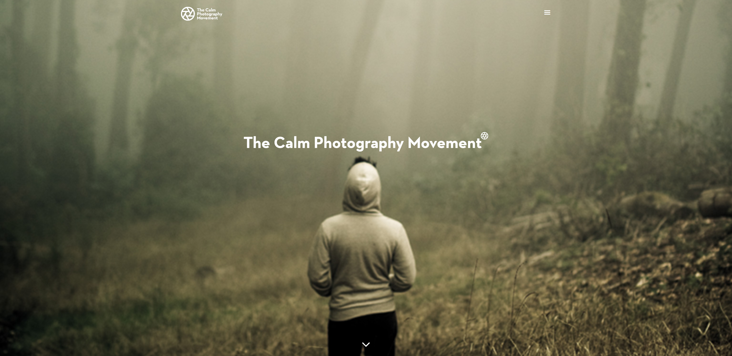 Major names support CALM photography movement
