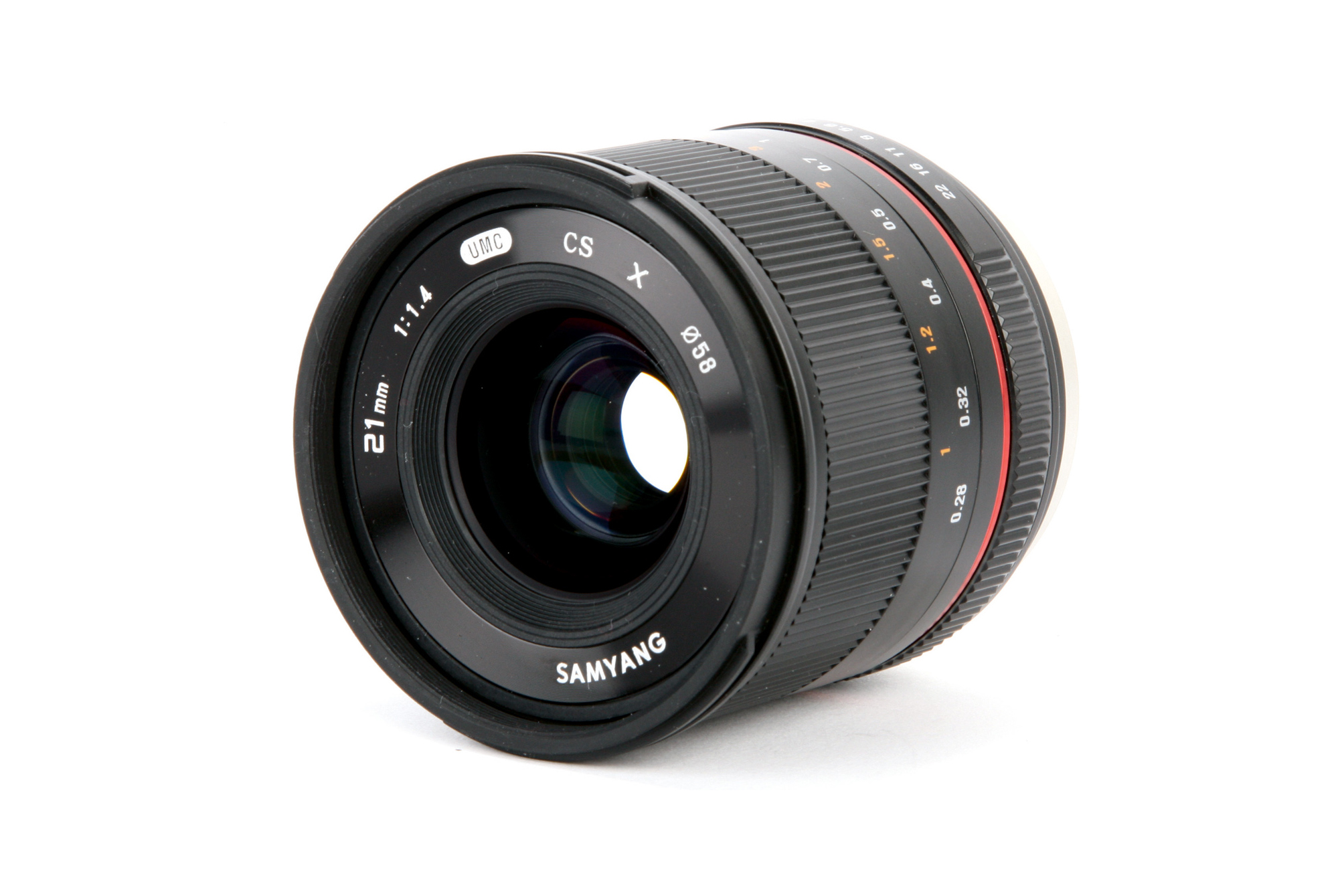 Samyang 21mm 