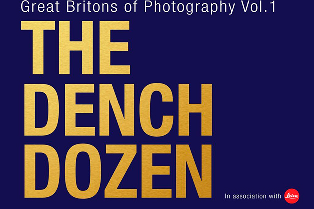 Book review: The Dench Dozen by Peter Dench