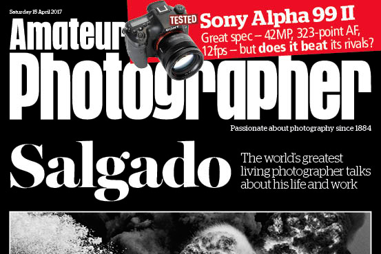 Poll – Which photography magazines do you read?