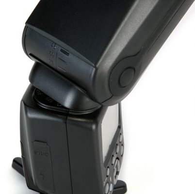 Kenro Speedflash KFL 101 head adjustment