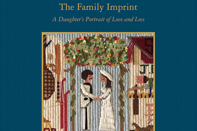 Book review: The Family Imprint by Nancy Borowick