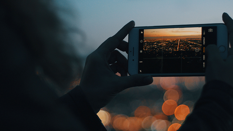 Poll – How often do you use your smartphone for photography?