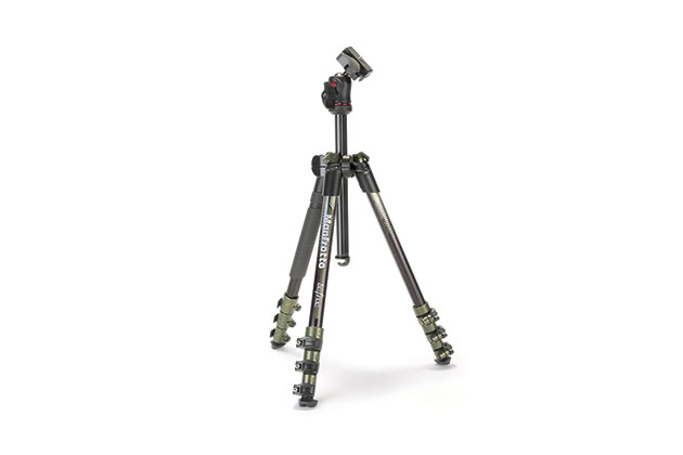 Manfrotto Befree Color