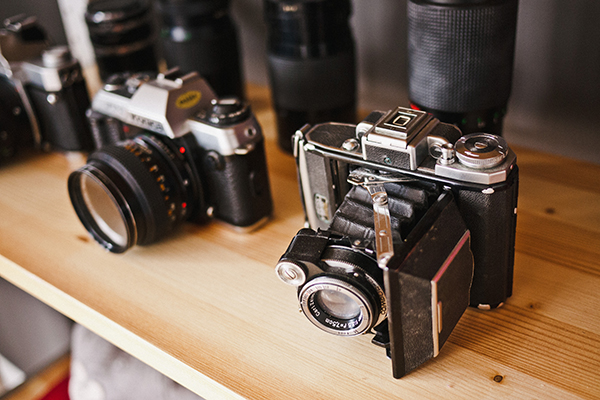 Poll – How often do you buy photography kit second-hand?