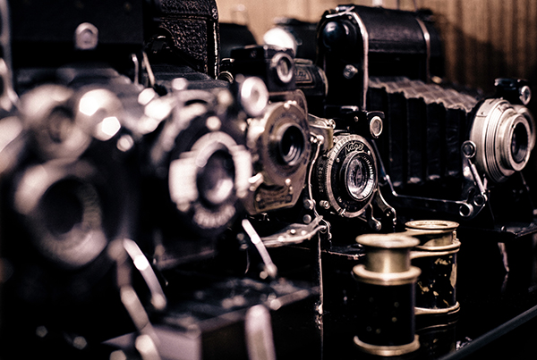 Poll – Would you be interested in buying a brand new film camera?