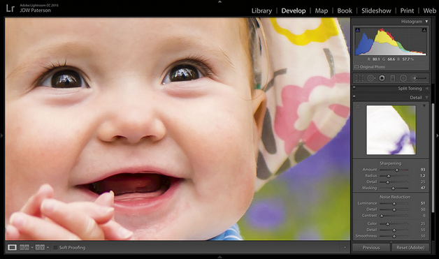 How to edit raw images in 5 simple steps