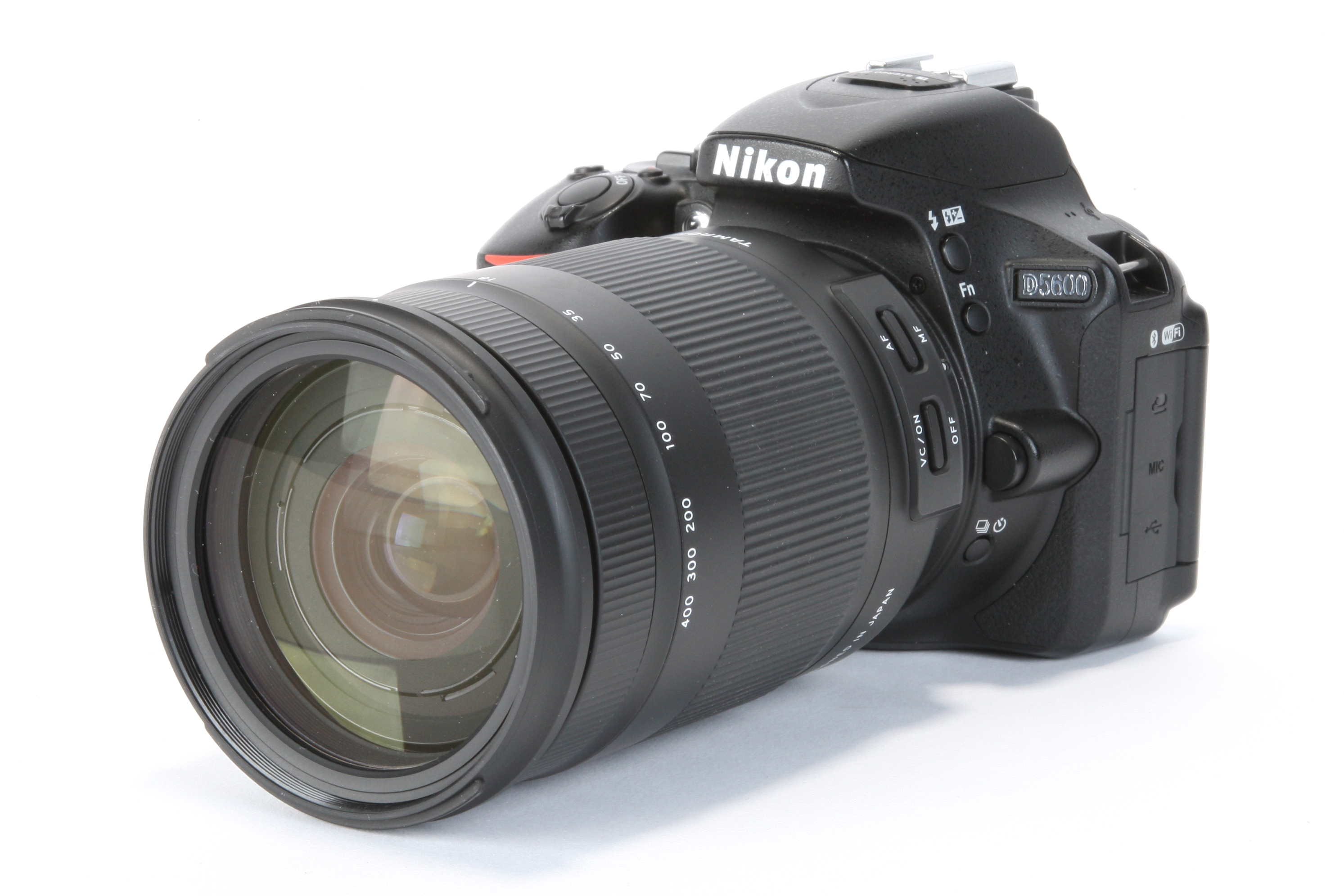 Tamron 18-400mm f/3.5-6.3 Di II VC HLD – UK Exclusive Review