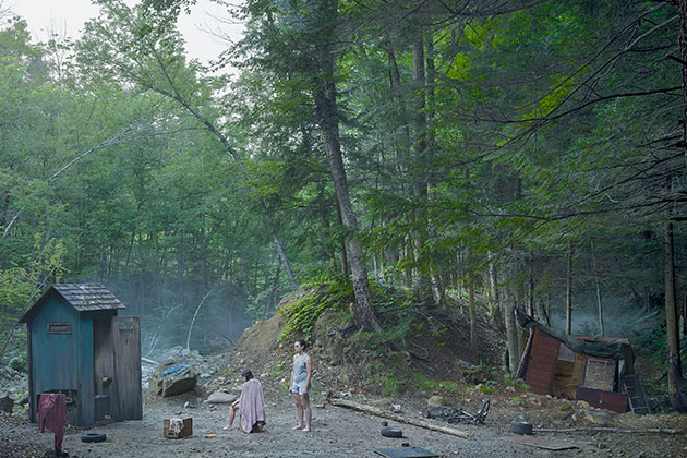 Big picture Gregory Crewdson at Photographers' Gallery