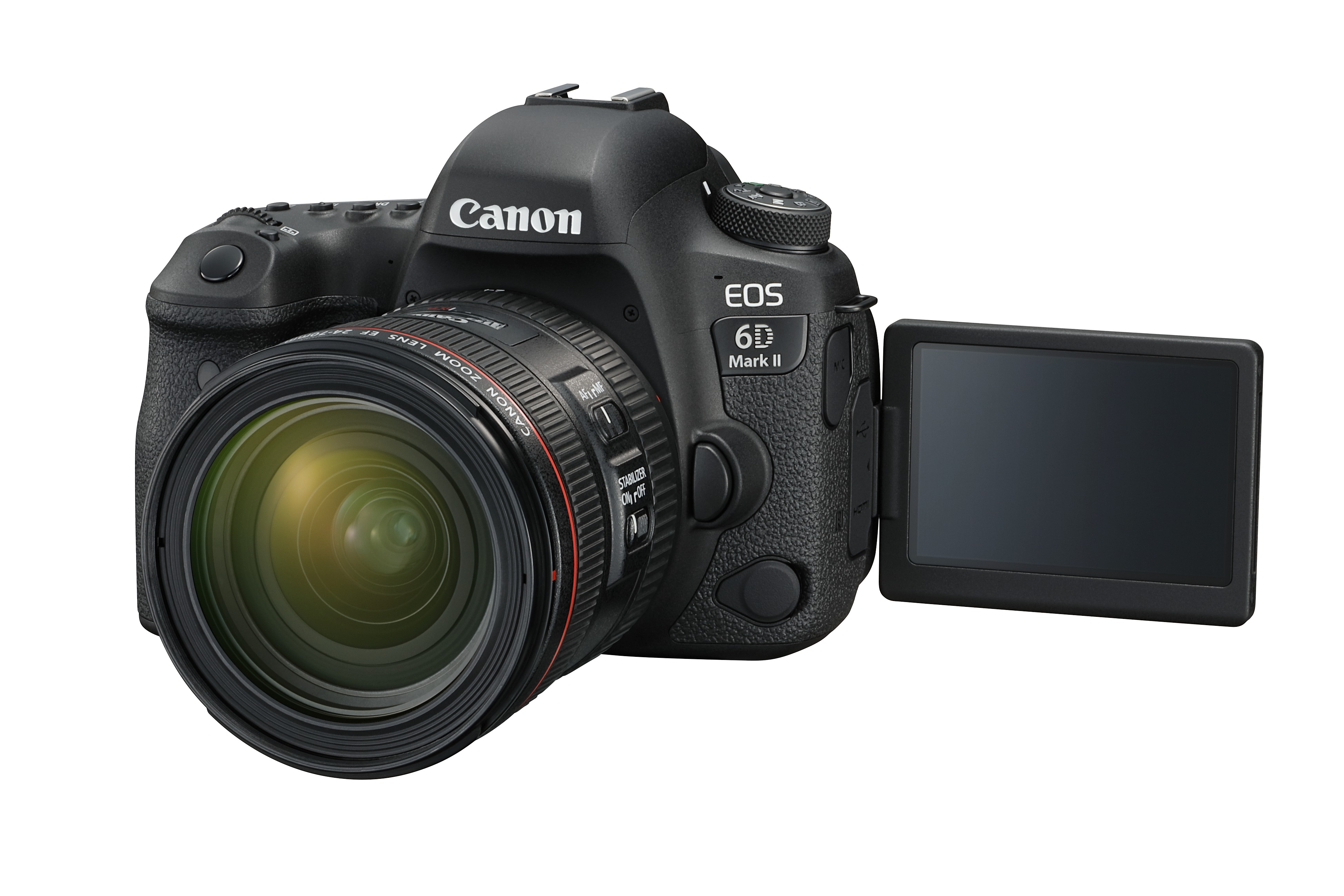 Canon EOS 6D Mark II vs Canon EOS 6D – Is it worth upgrading?