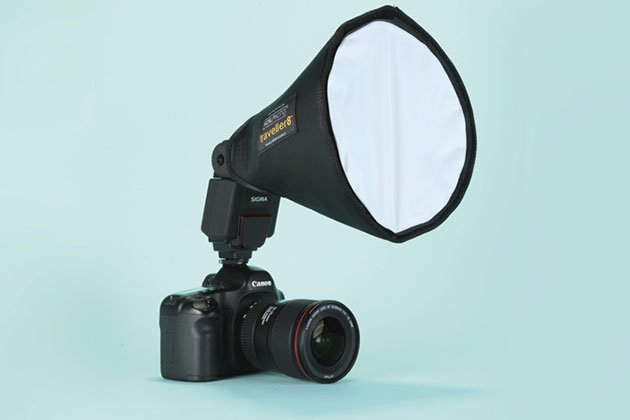 Best flashgun softboxes to improve your flash photography
