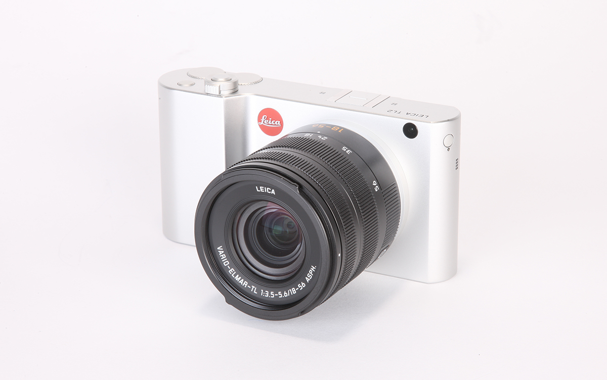 Leica TL2 – a premium mirrorless camera with smartphone-like functionality