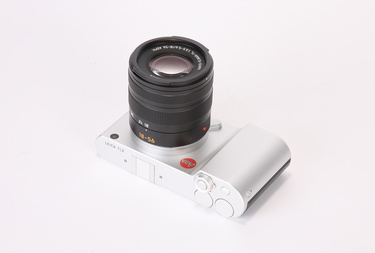 What can you buy for the same price as a Leica TL2 and lens?
