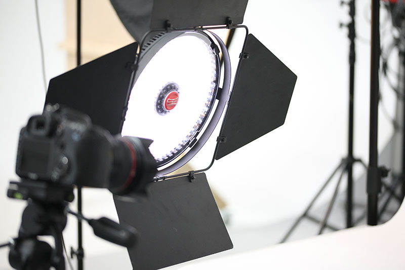A first look at the impressive and incredibly versatile Rotolight AEOS