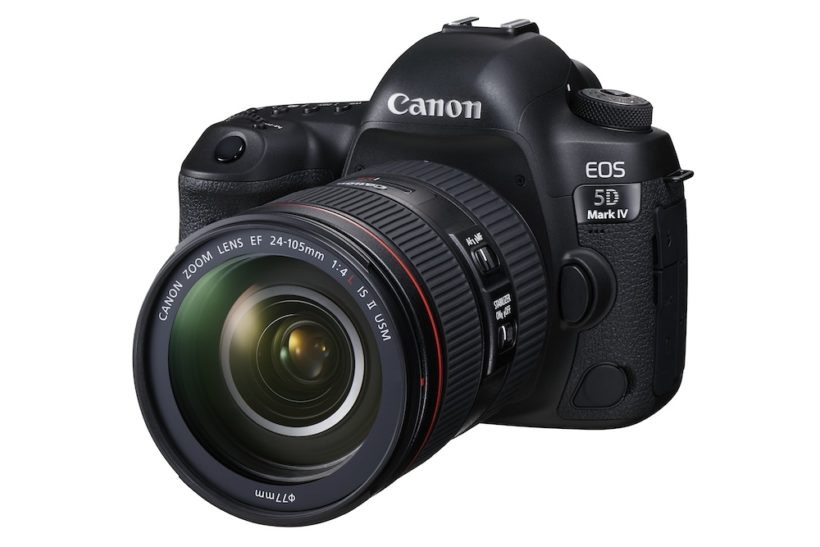 12 things you may not know about the EOS 5D Mark IV video