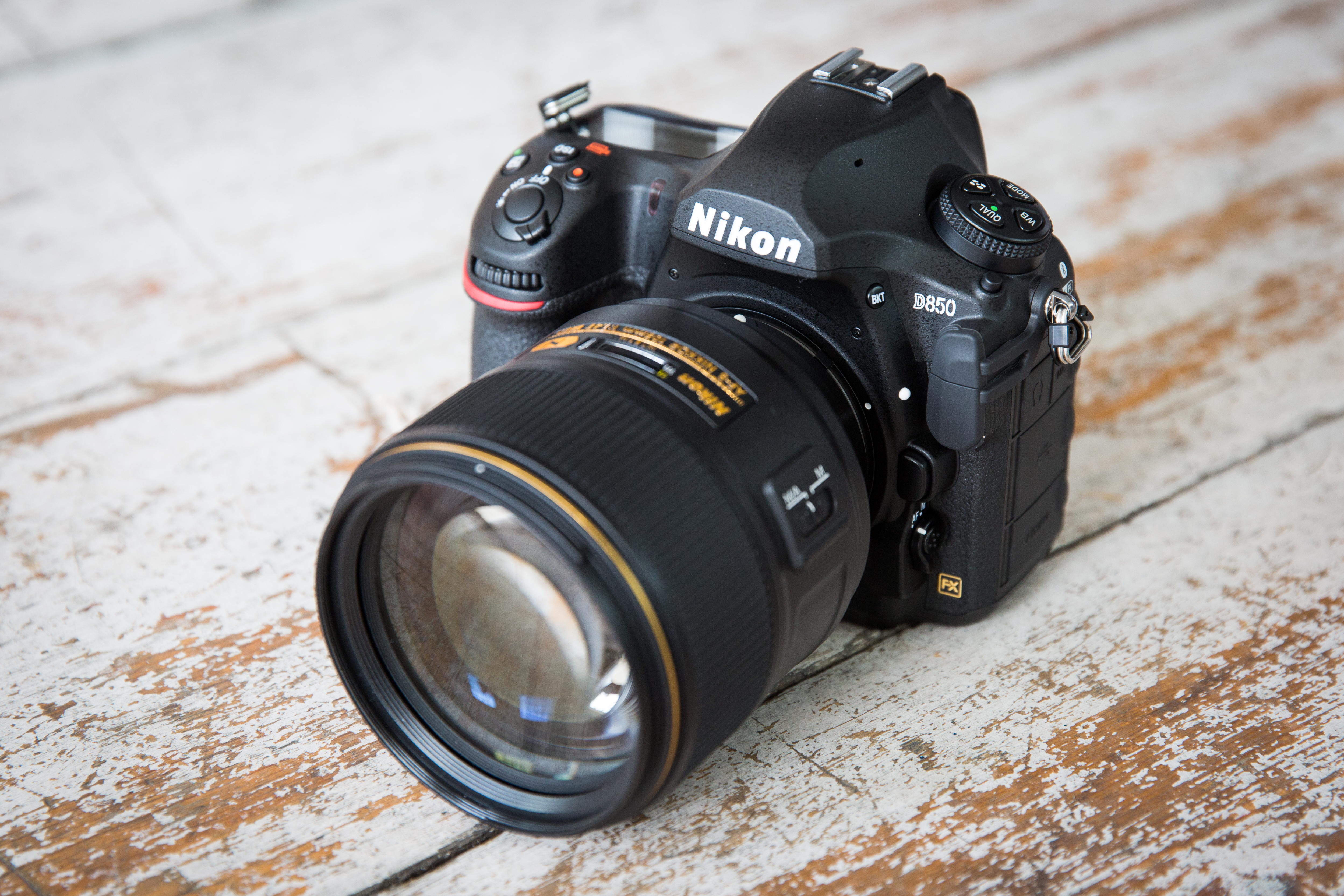 Nikon D850 – hands-on with Nikon's best all-round camera yet