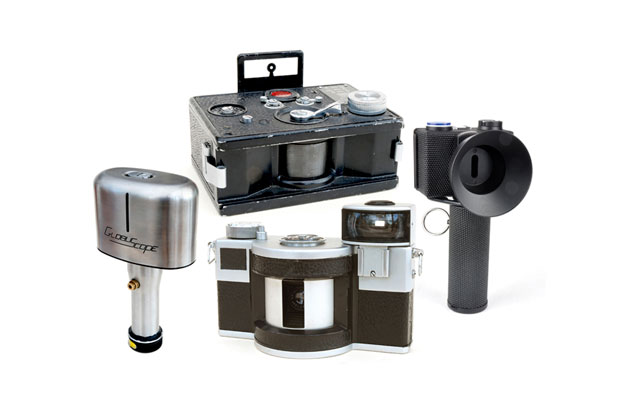 Discover the world of Panoramic cameras: The wider the better