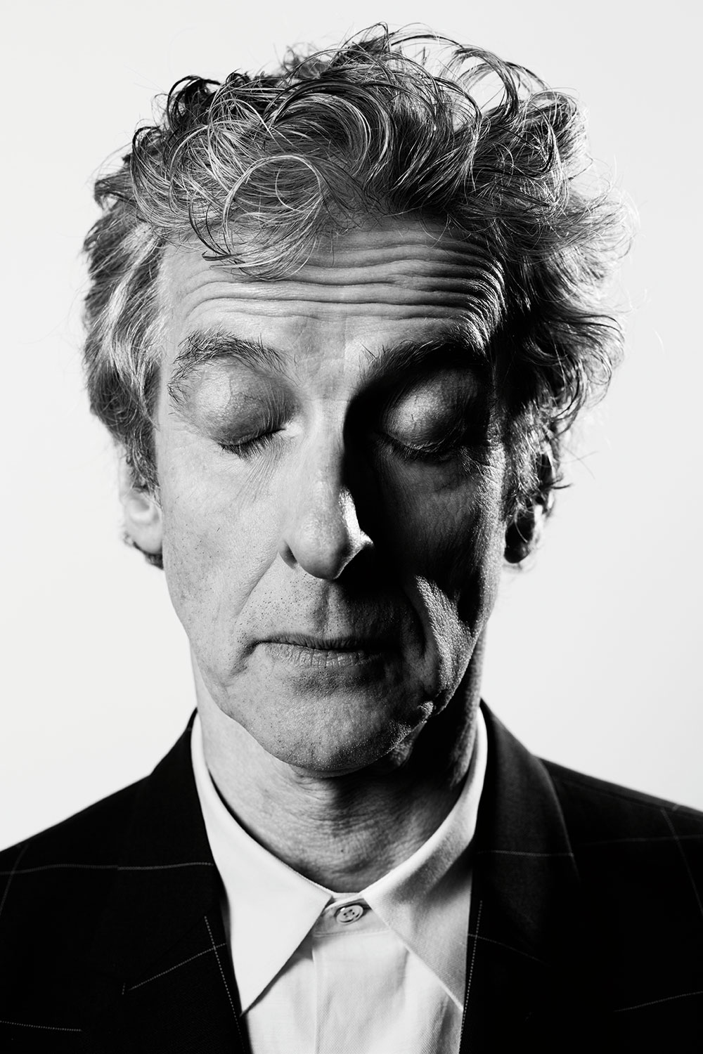 Photo Insight with Harry Borden: Peter Capaldi