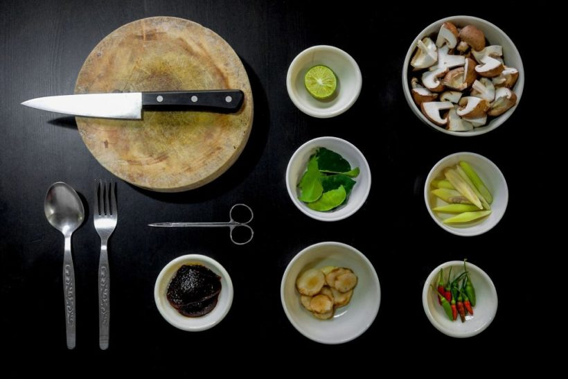 Our best tips for filming food