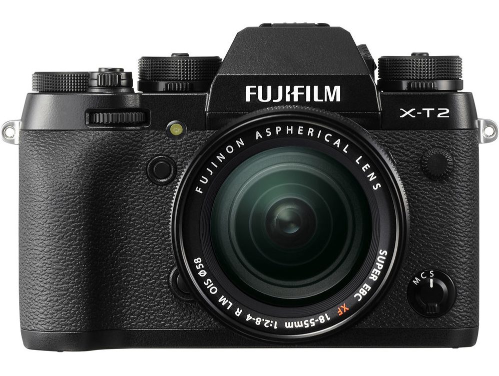 Fuji to develop raw conversion software, firmware for X series cameras coming