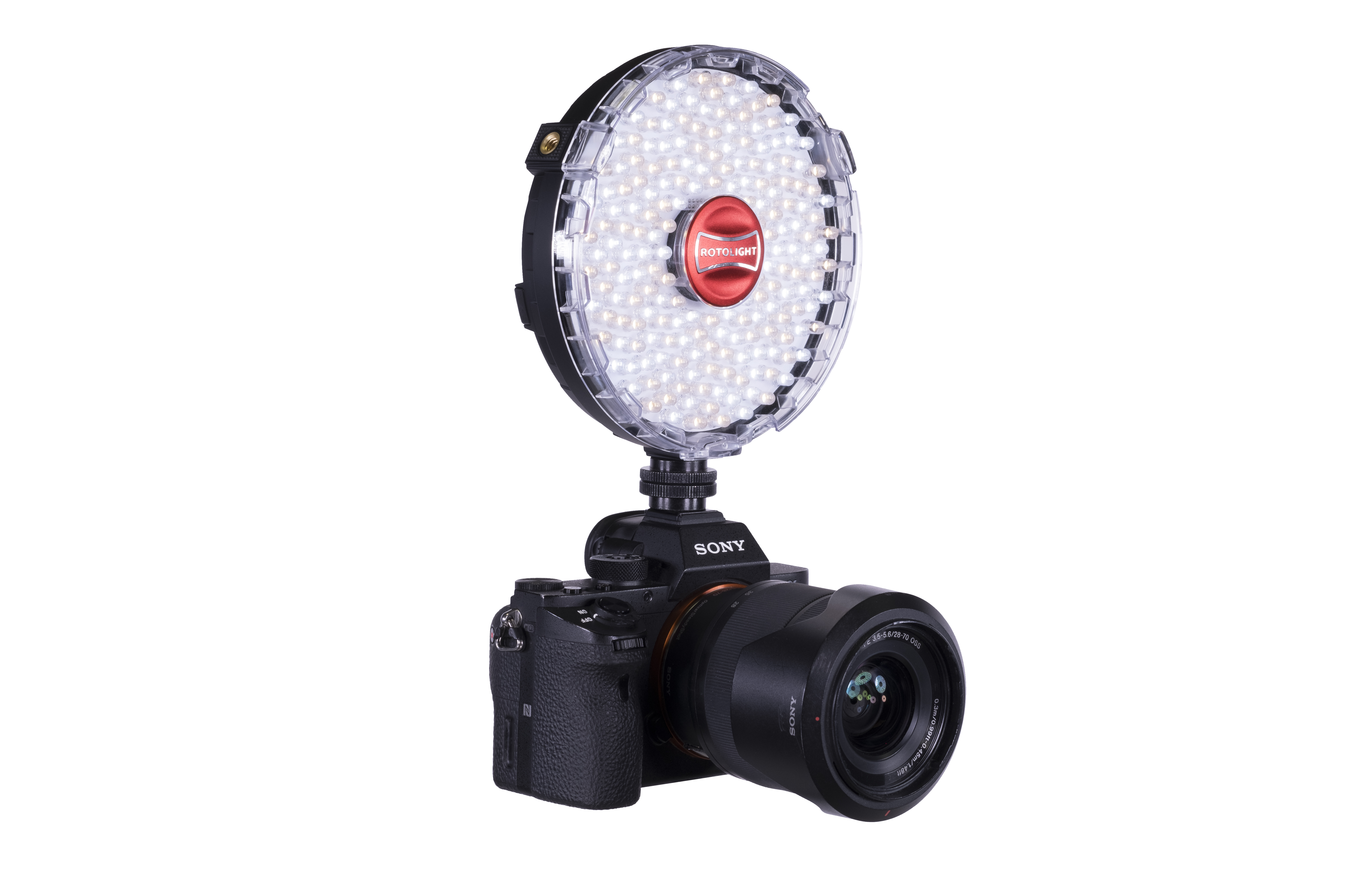 "Rotolight NEO 2 launched – a ""revolutionary"" lighting product"