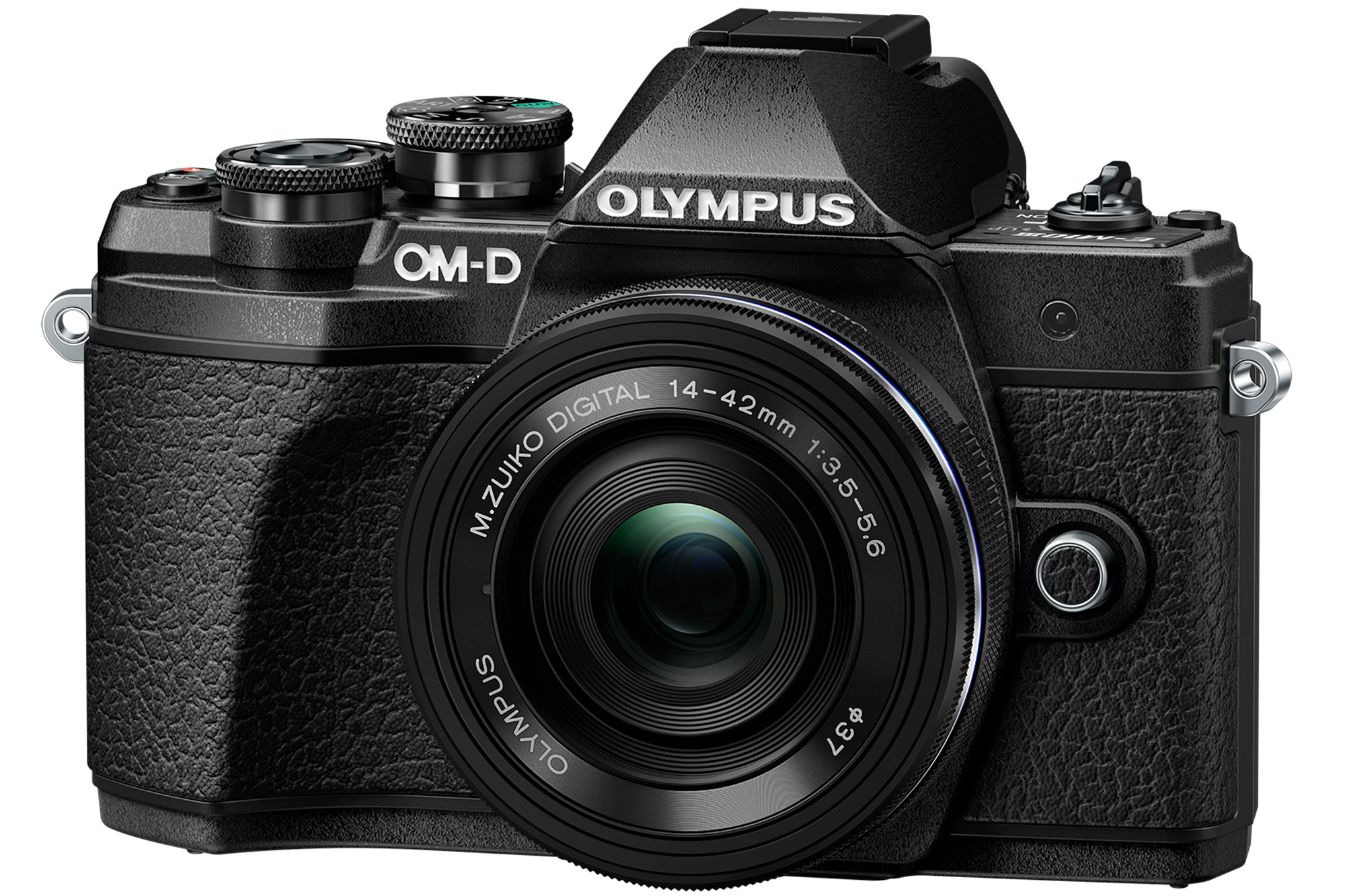 Olympus OM-D E-M10 Mark III – the latest mirrorless camera from Olympus is a major improvement