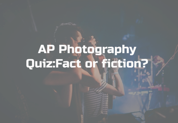 Quiz – Fact or fiction?