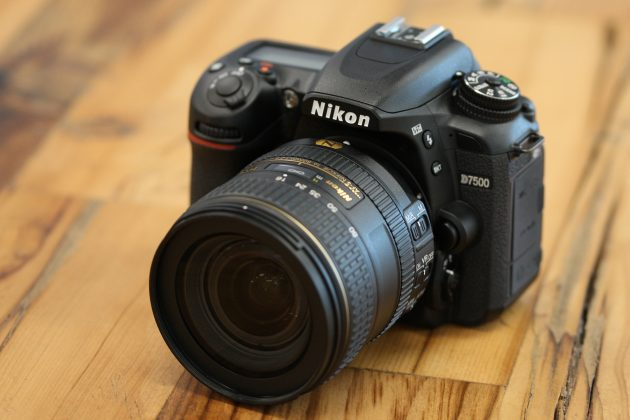 Nikon D7500 – a solid all-rounder for enthusiast photographers