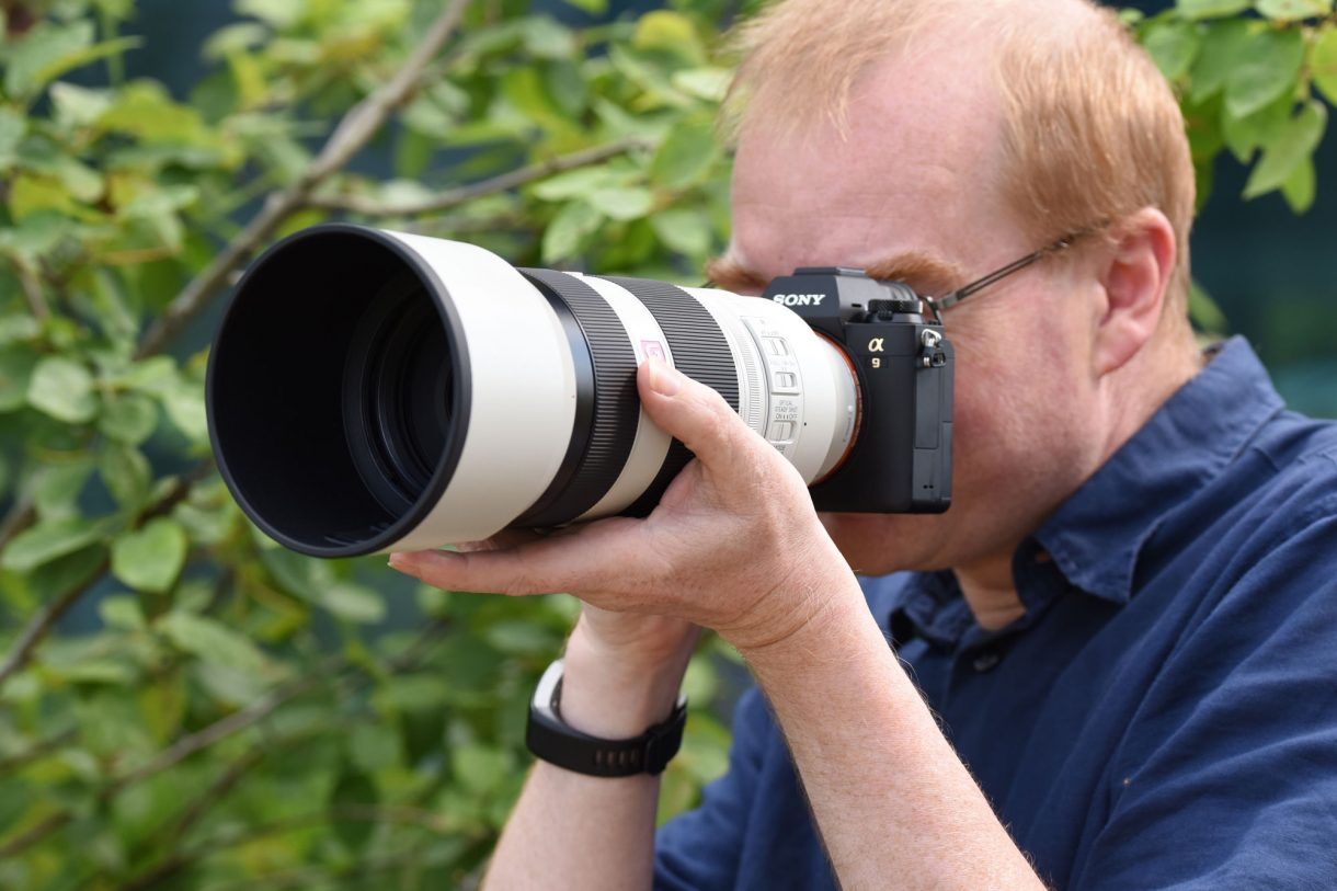 Sony FE 100-400mm f/4.5-5.6 GM OSS review