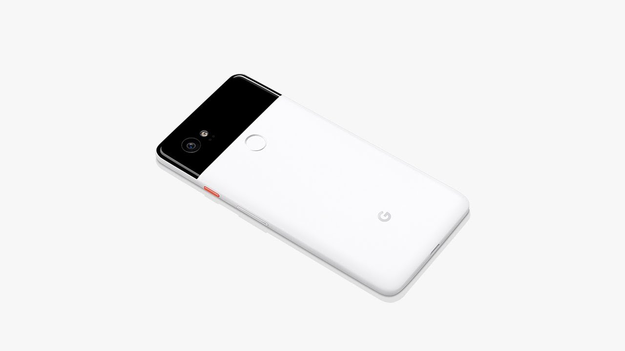 Can the Google Pixel 2 rival the iPhone as the photographers' phone of choice?