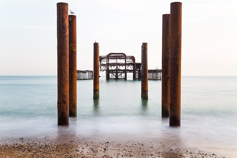 Wikimedia photography competition winners capture UK monuments