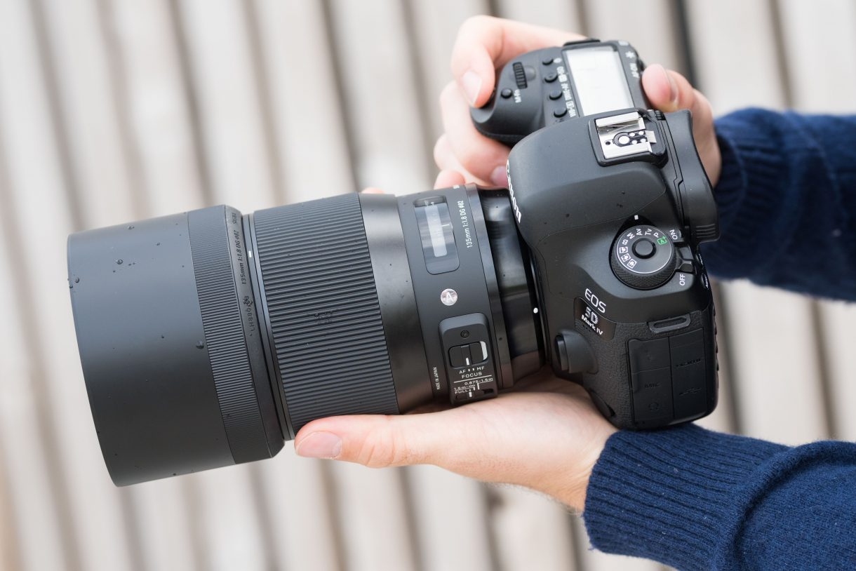 Review: Sigma 135mm f/1.8 DG HSM Art