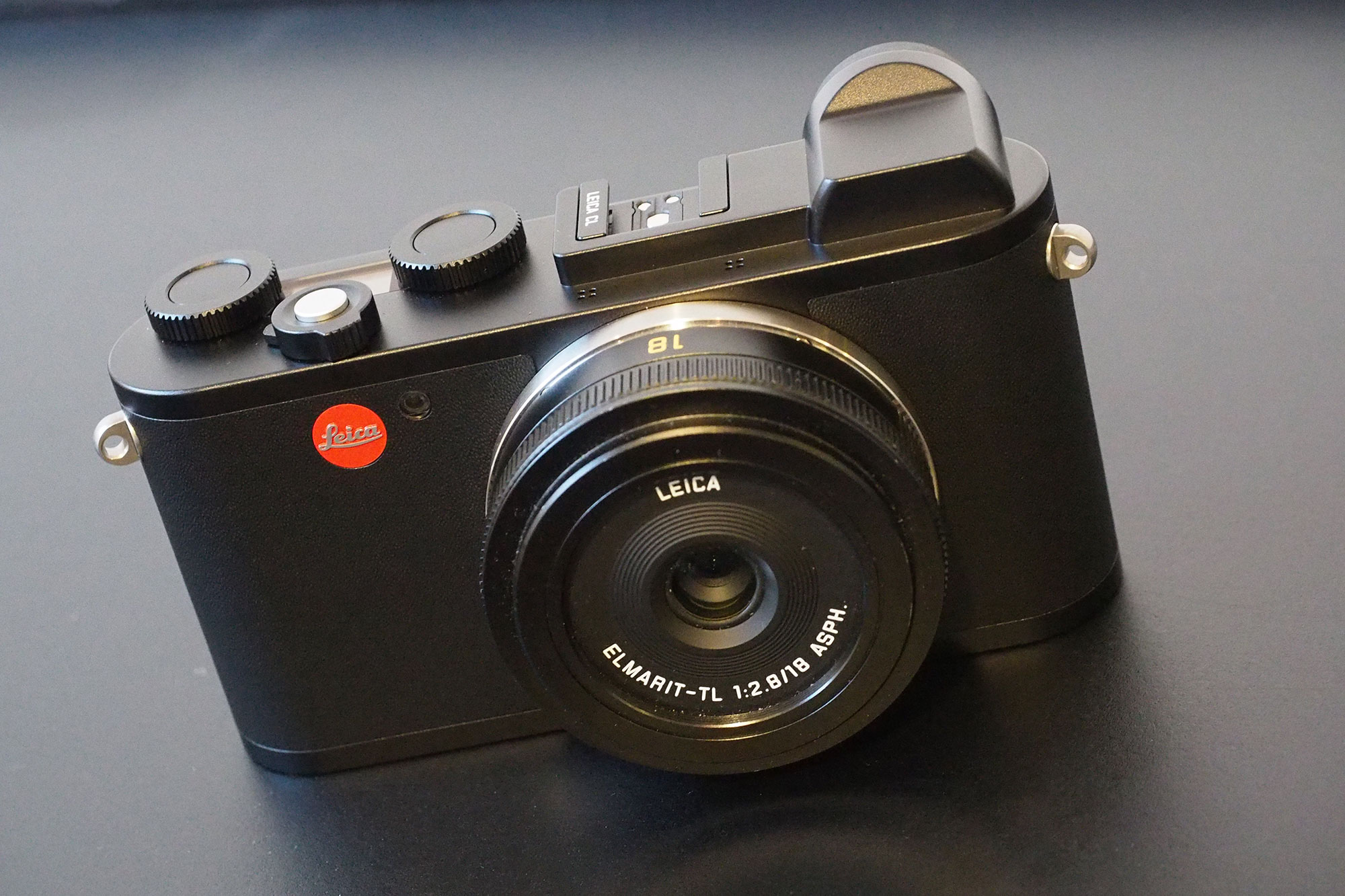 Leica CL – 10 things you need to know