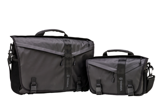 Two Tenba bags launched to celebrate brand's 40th Anniversary