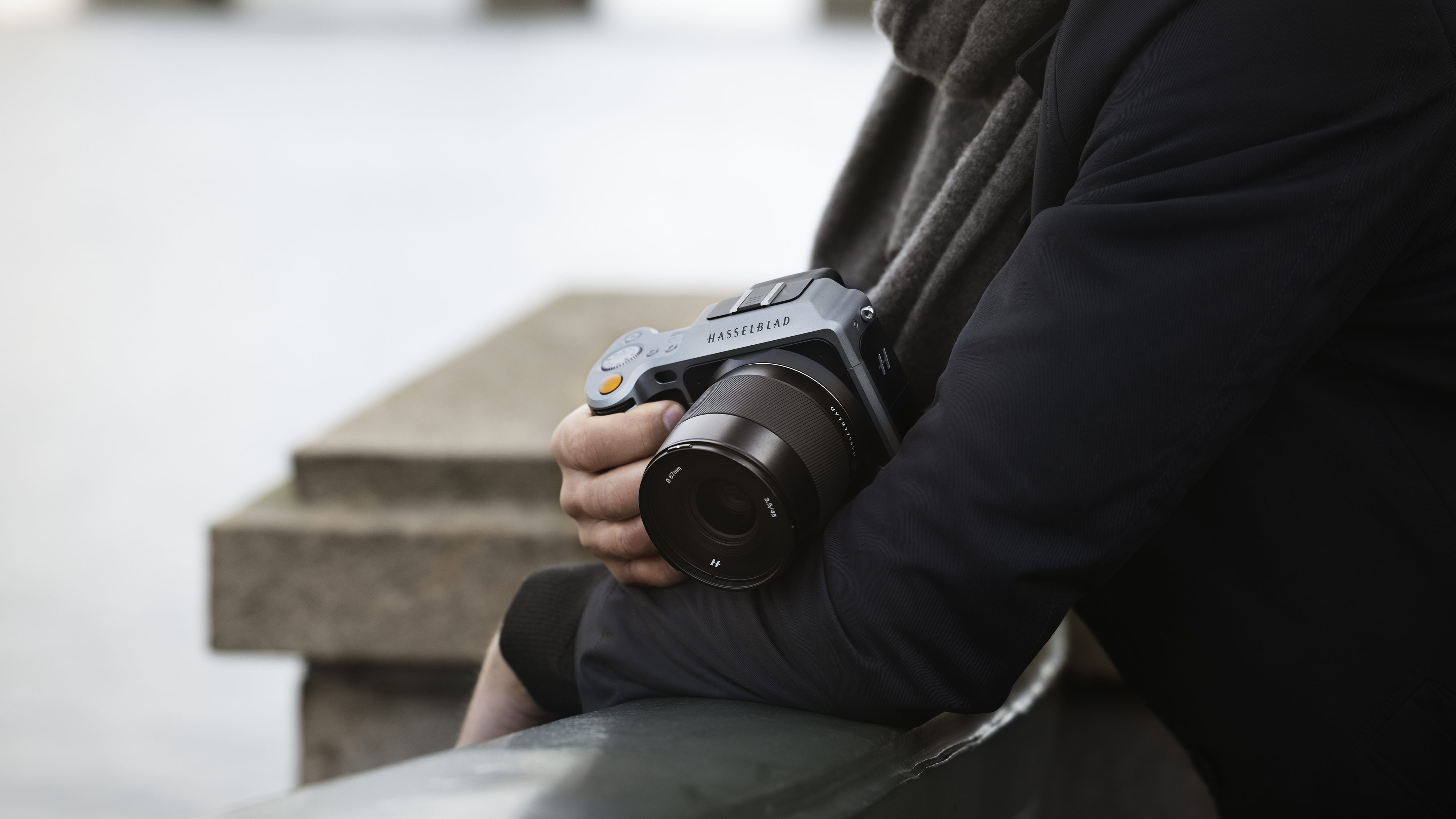 Hasselblad offers new rental service for photographers