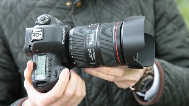Review: Canon EF 24-105mm f/4L IS II USM