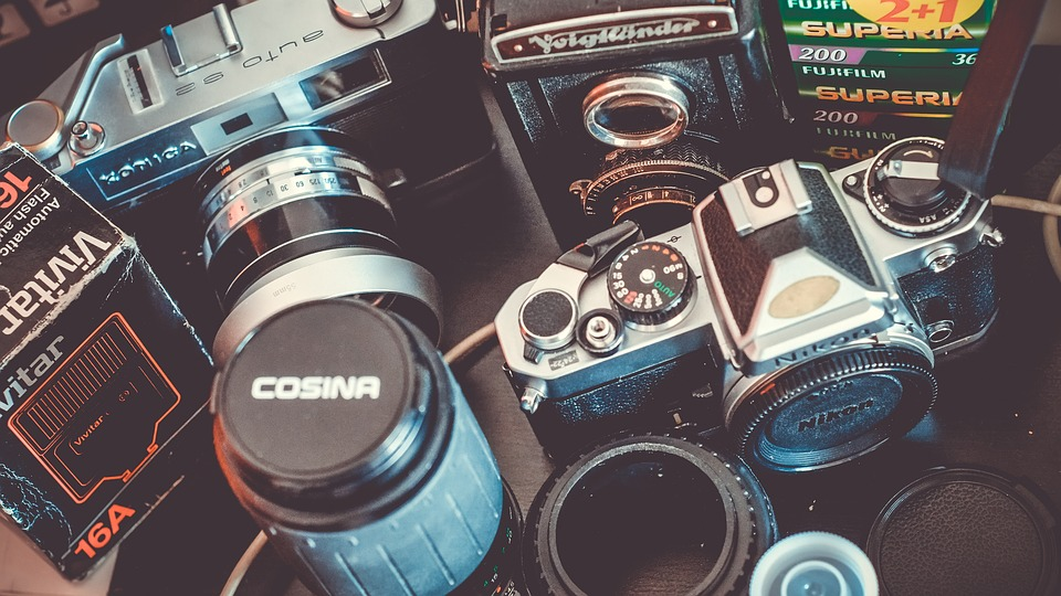 UK Camera Deals: The best Black Friday and Cyber Monday camera deals