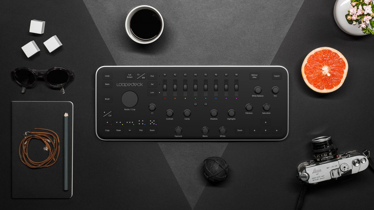 Loupedeck review: Serious lightroom users will be pleased