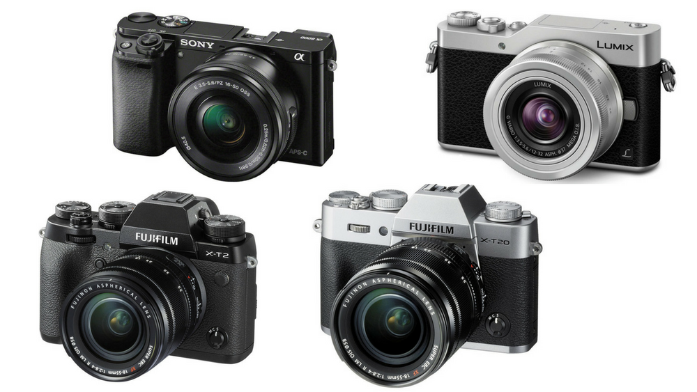 Best mirrorless cameras 2020: Your guide to the top choices