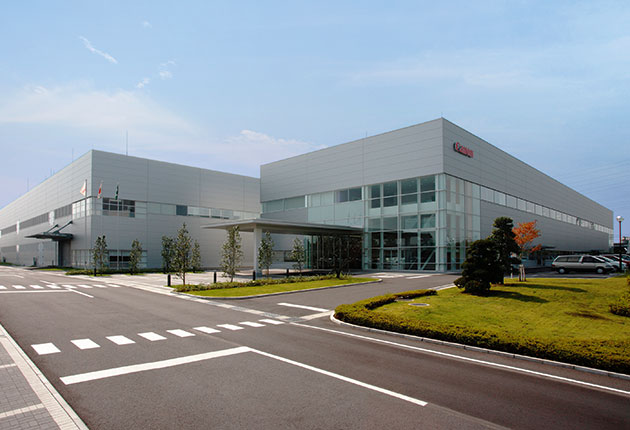 Behind the scenes at the Canon lens factory in Utsunomiya