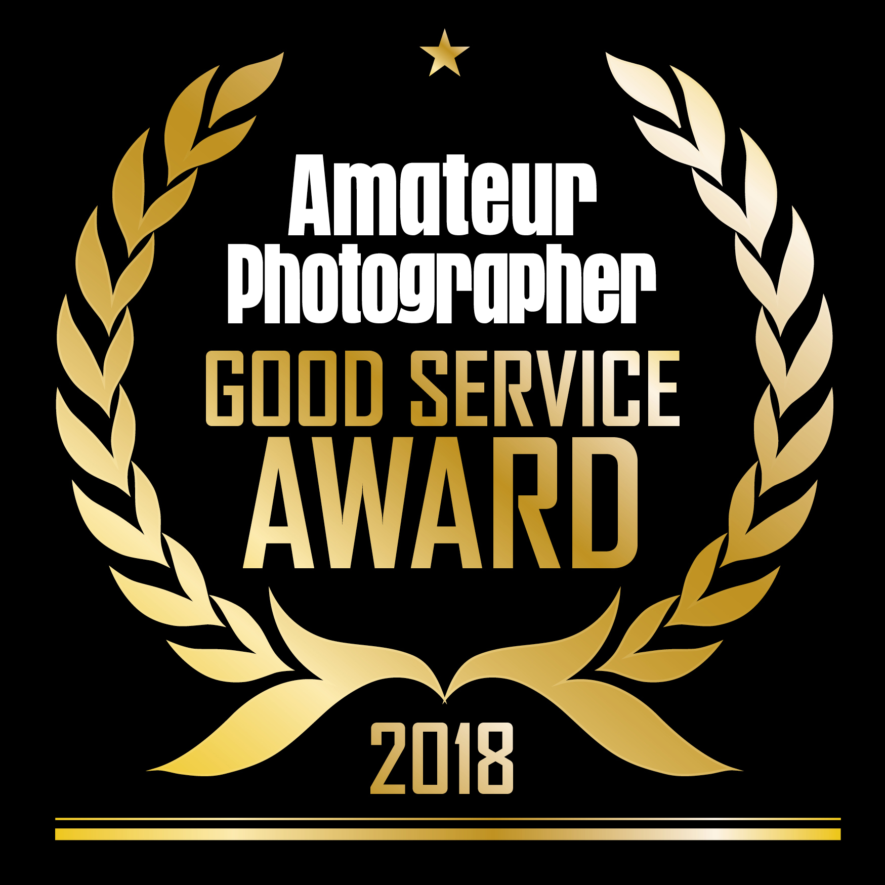 Voting is open for the 2018 Good Service Awards
