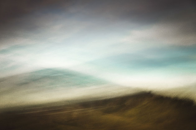 Intentional camera movement tips: how to create mountains from molehills