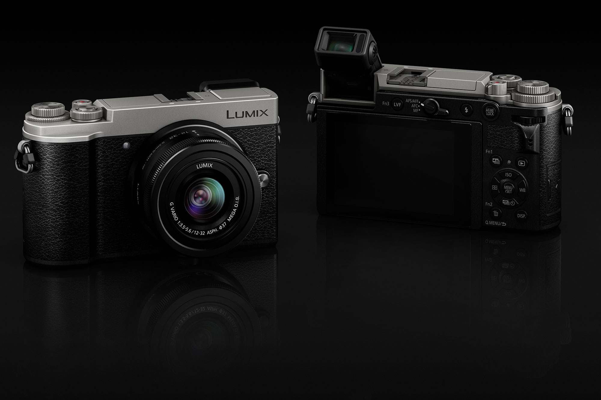"Panasonic GX9 unveiled, described as ""premium street photography camera"""