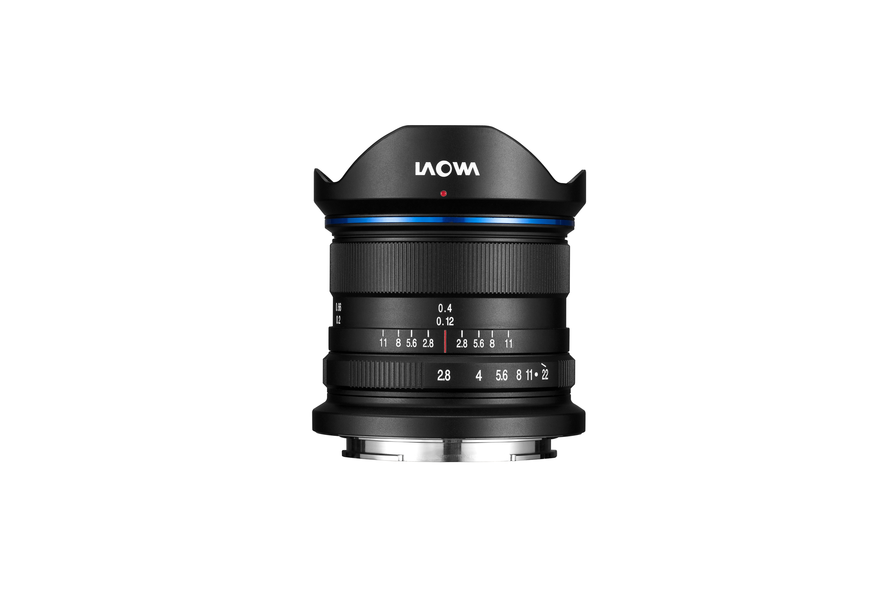 Venus Optics announces Laowa 9mm f/2.8 Zero-D lens