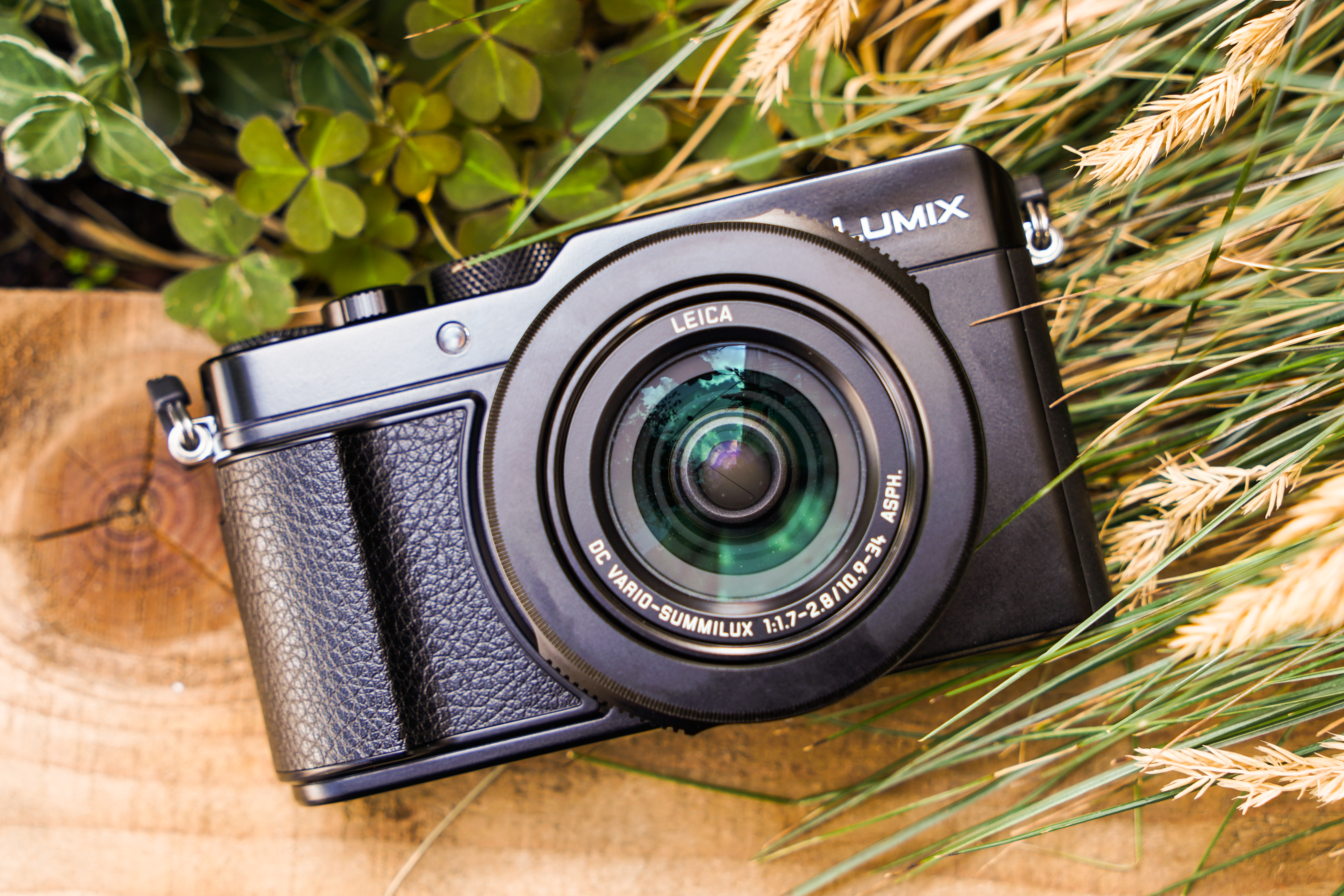 Panasonic Lumix LX100 II: popular power compact gets beefed-up