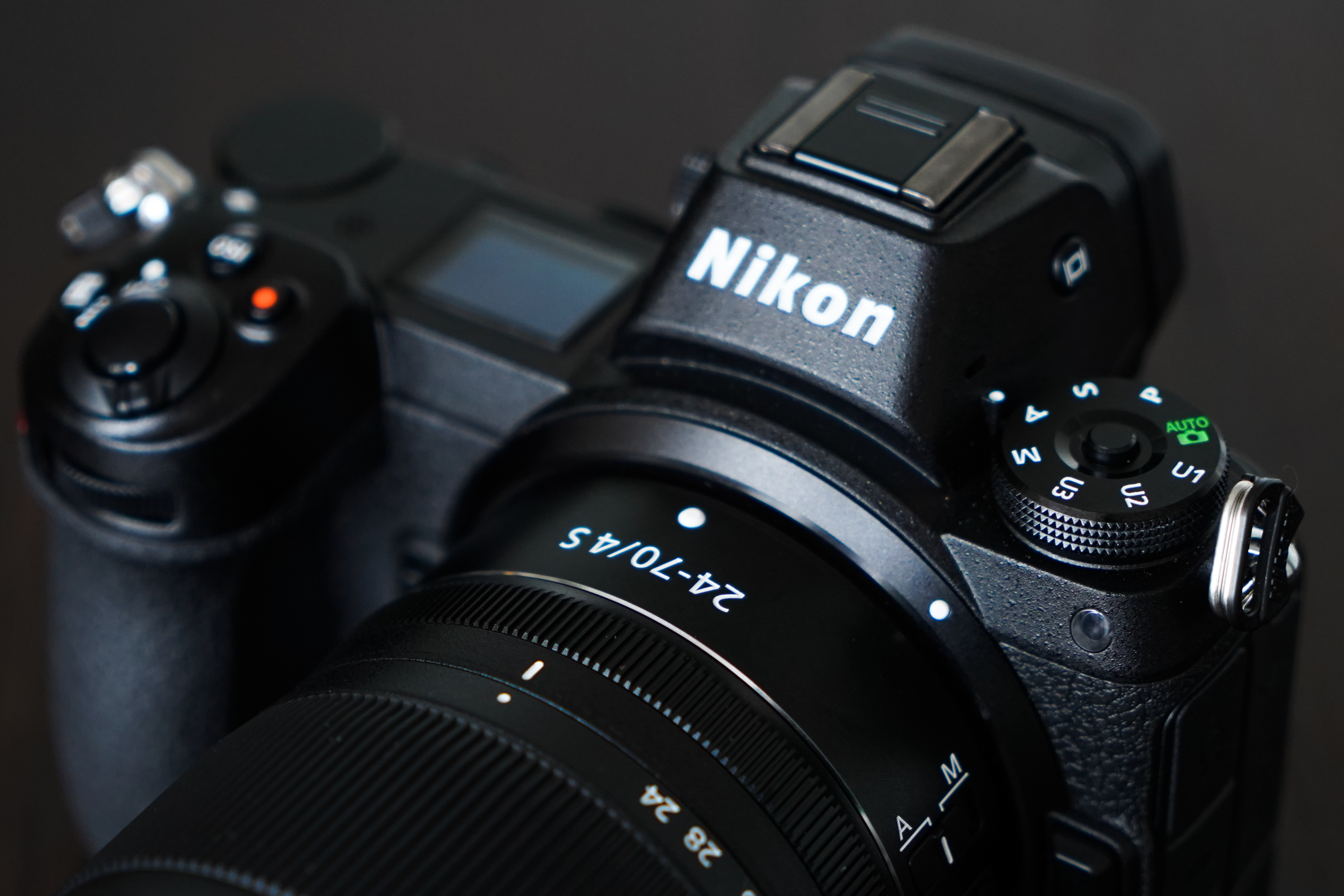 Nikon Z6 and Z7: for and against