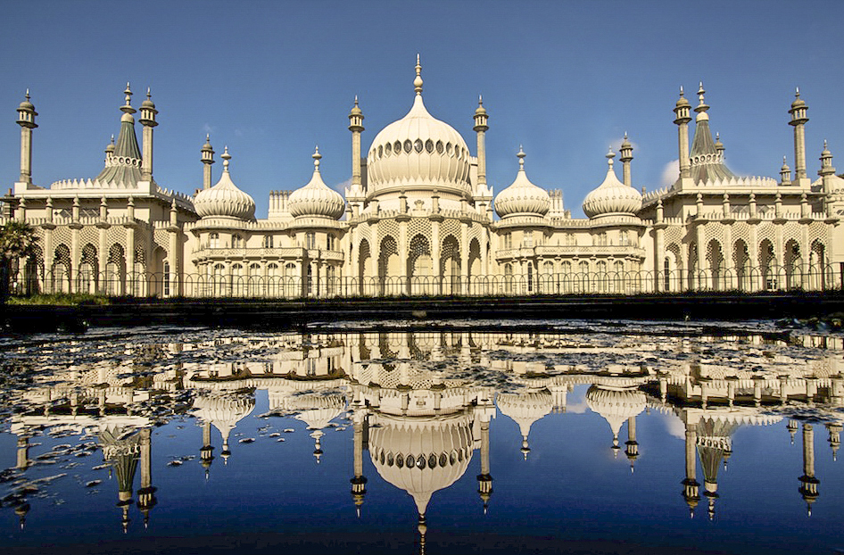 Join AP for the Brighton Photo Challenge and a chance to win £250 to spend at MPB.com