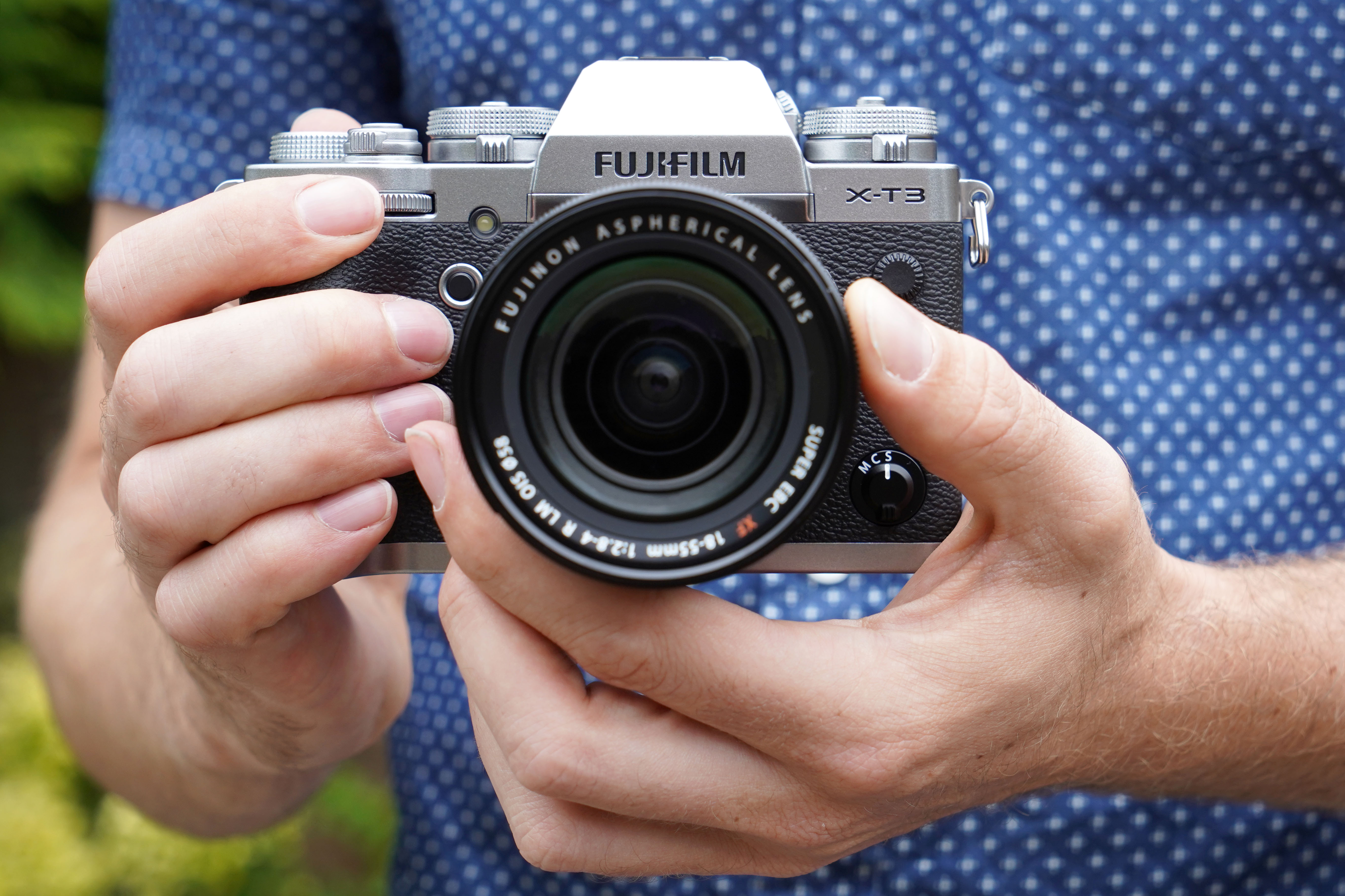 Fujifilm X-T3 sample image gallery – updated