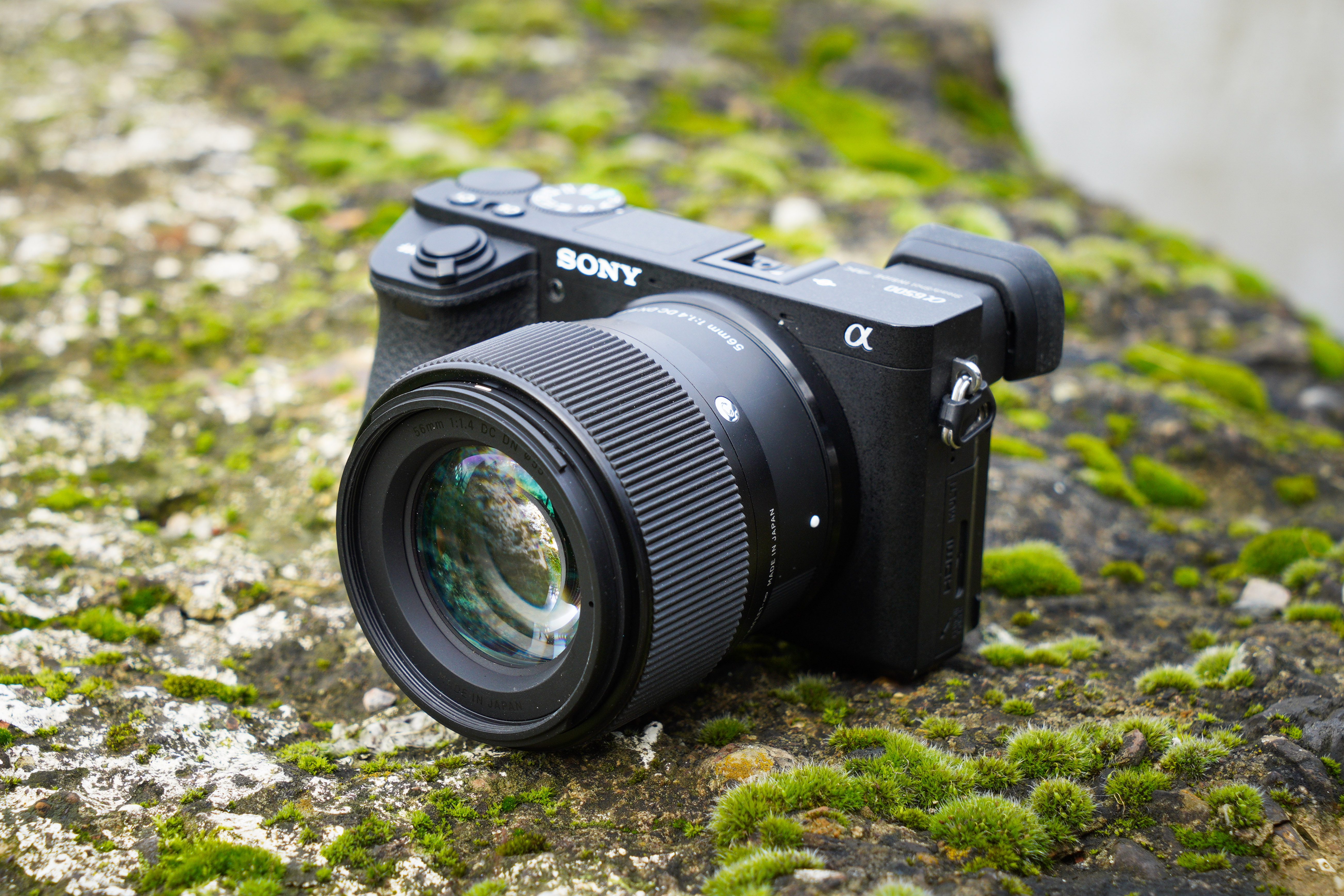 Sigma 56mm f/1.4 DC DN Contemporary review